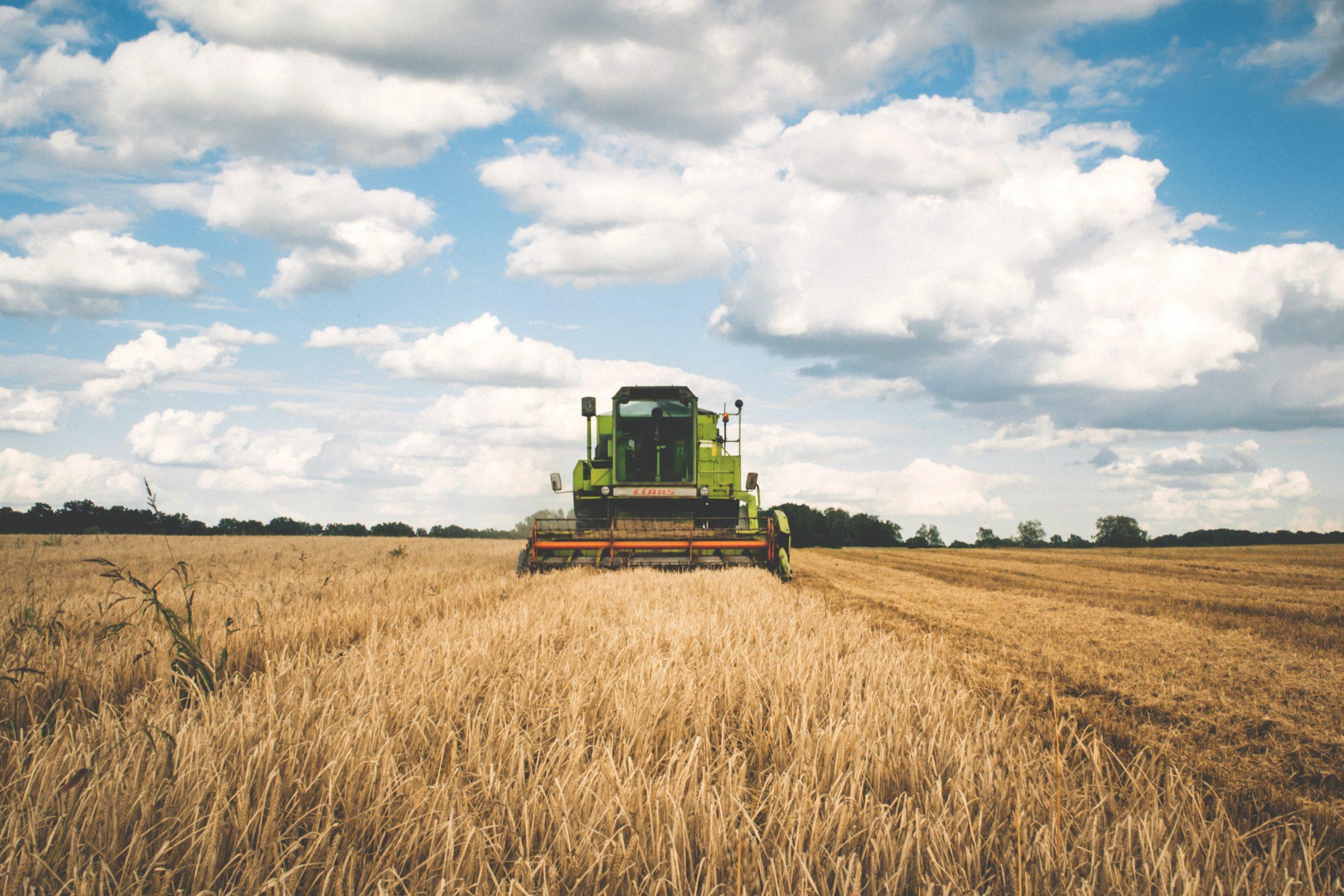 Image du domaine Agricole. Eu Coordination agence de traduction de documents pour l'Agriculture