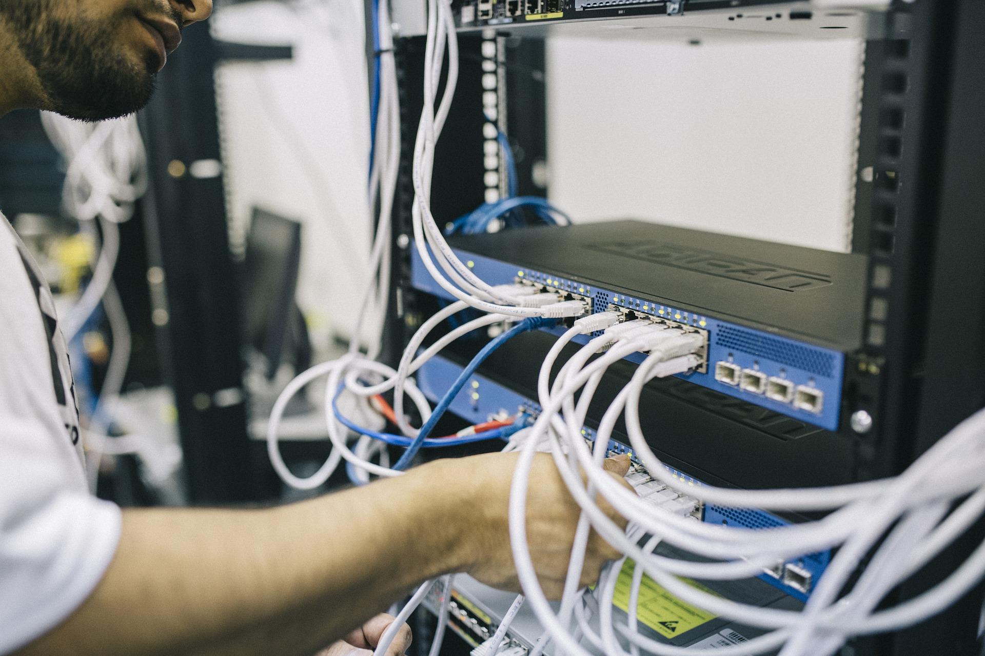 Image du domaine de l'IT et du Télécom. Eu Coordination agence de traduction de documents pour l'IT et le Télécom.