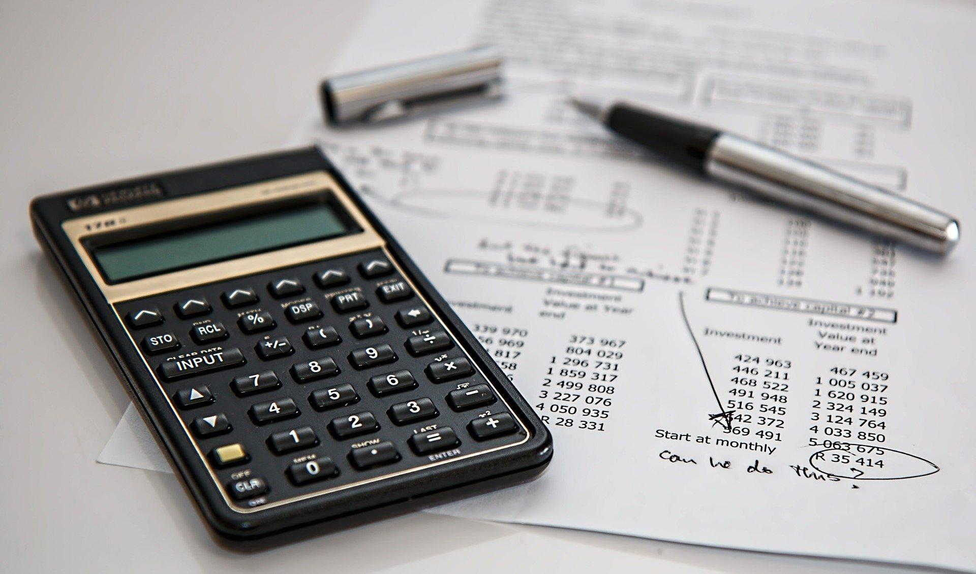 Image du domaine Bancaire et Financier. Eu Coordination agence de traduction de documents pour la Banque et la Finance.