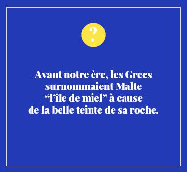 Illustration le saviez-vous en Maltais. Eu Coordination agence de traduction de/vers le Maltais.