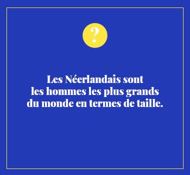 Illustration le saviez-vous en Néerlandais. Eu Coordination agence de traduction de/vers le Néerlandais.