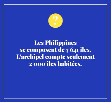 Illustration le saviez-vous en Philippin. Eu Coordination agence de traduction de/vers le Philippin.