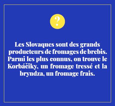 Illustration le saviez vous en Slovaque. Eu Coordination agence de traduction de/vers le Slovaque.