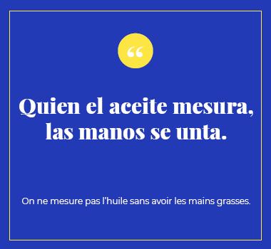 Illustration le saviez-vous en Espagnol. Eu Coordination agence de traduction de/vers l'Espagnol