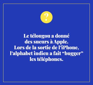 Illustration proverbe en Télougou. Eu Coordination agence de traduction de/vers le Télougou.