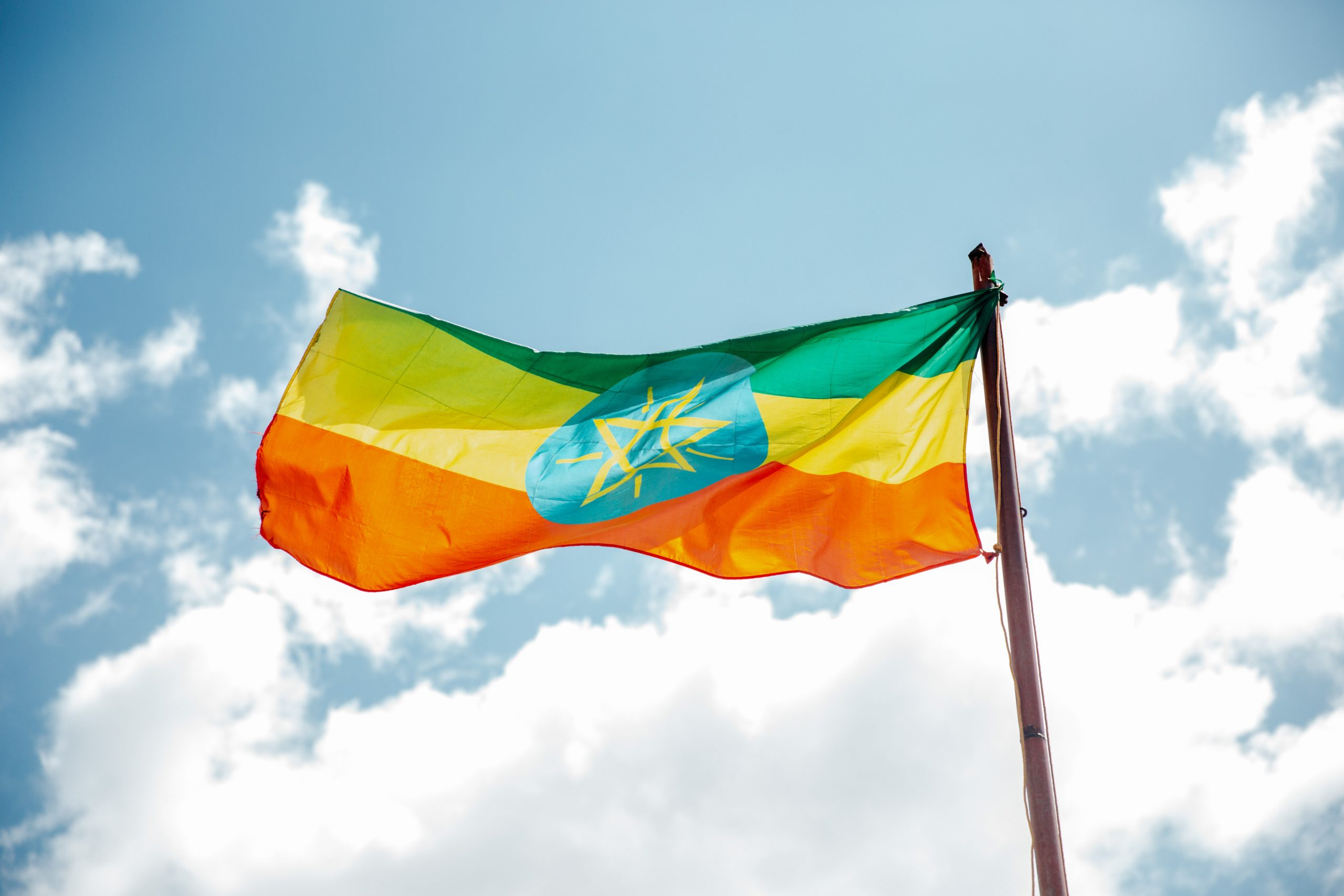 La Traduction de vos documents en Amharique avec Eu Coordination, agence de Traduction et d'Interprétation.