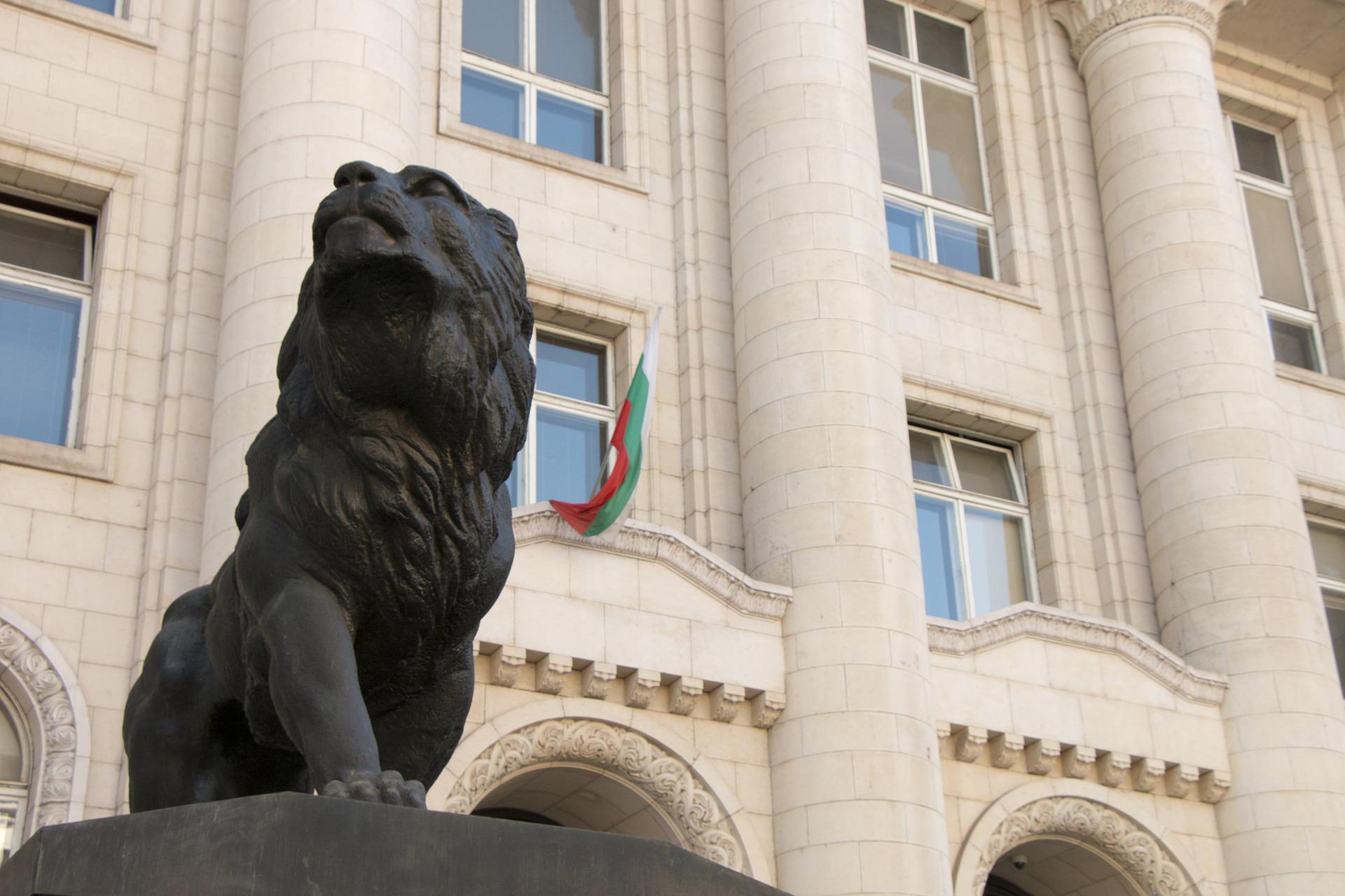 La Traduction de vos documents en Bulgare avec Eu Coordination, agence de Traduction et d'Interprétation.