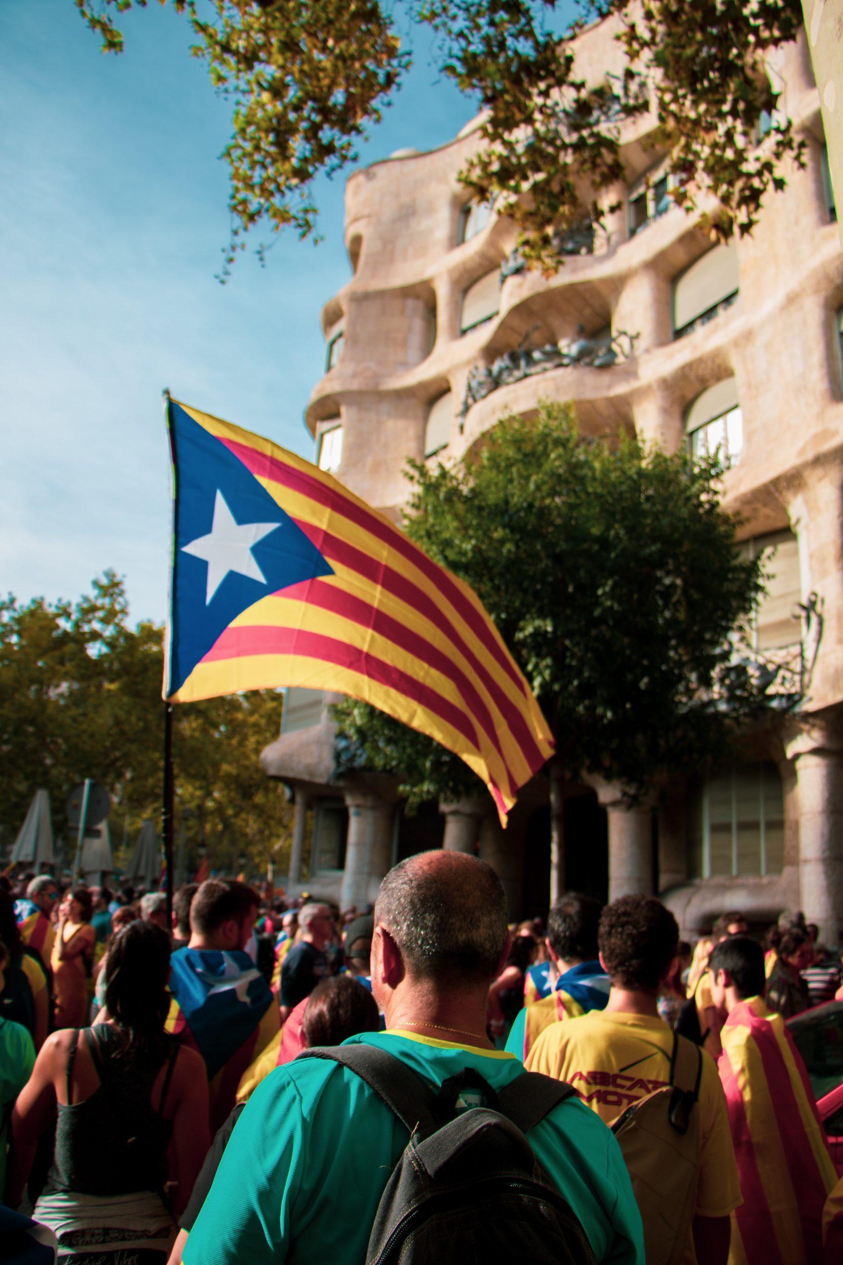 La Traduction de vos documents en Catalan avec Eu Coordination, agence de Traduction et d'Interprétation.
