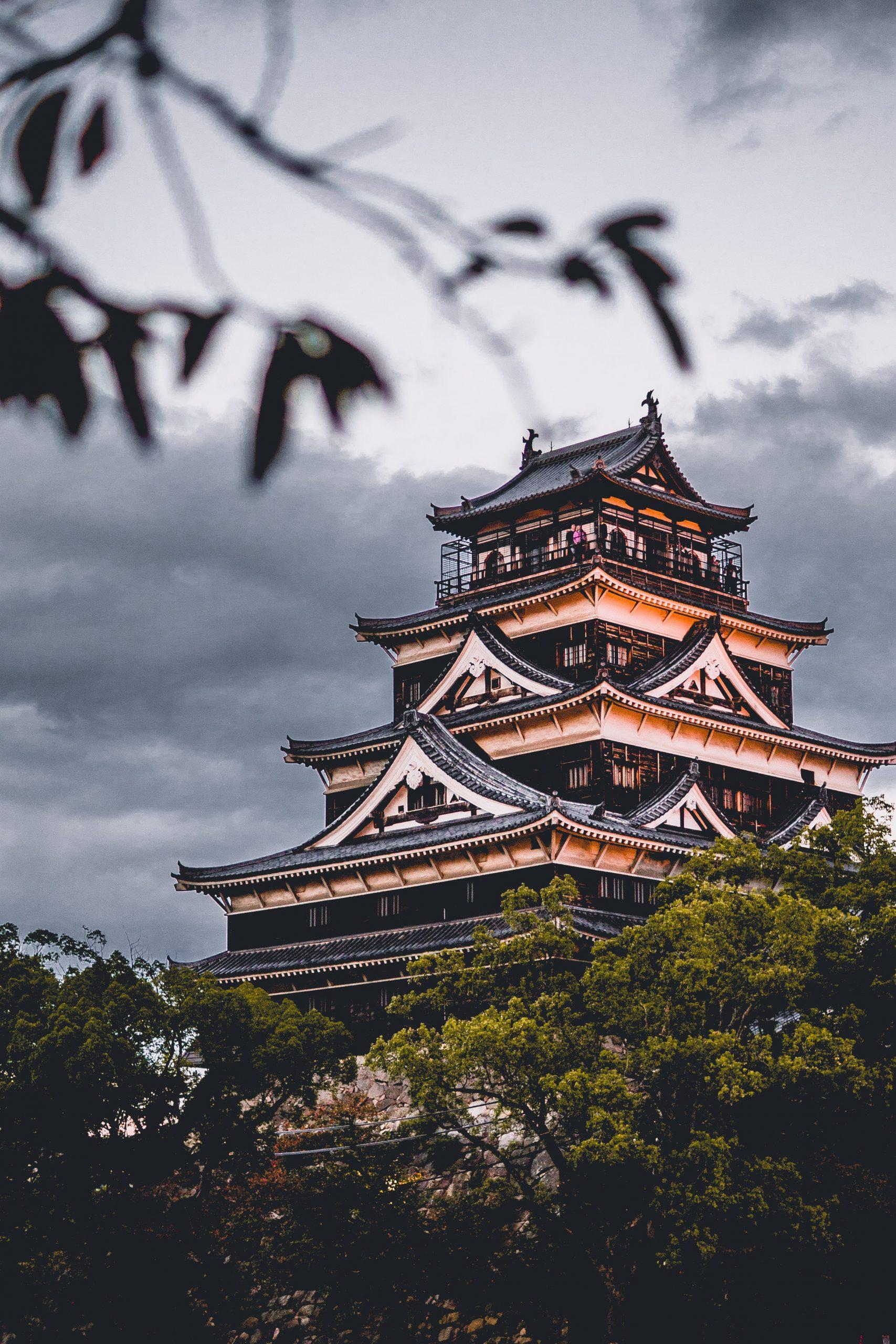 La Traduction de vos documents en Japonais avec Eu Coordination, agence de Traduction et d'Interprétation.