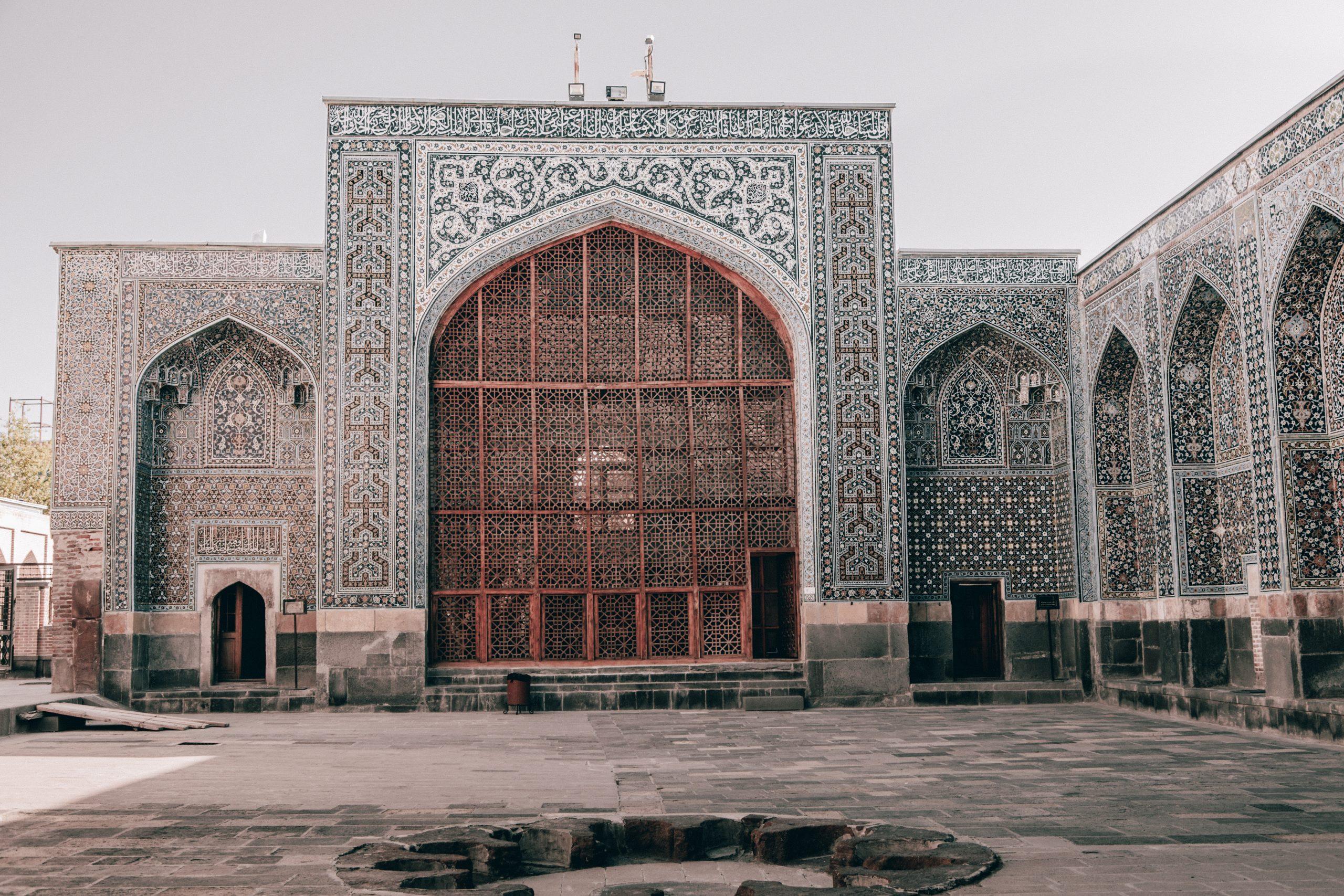 La Traduction de vos documents en Persan (Farsi) avec Eu Coordination, agence de Traduction et d'Interprétation.
