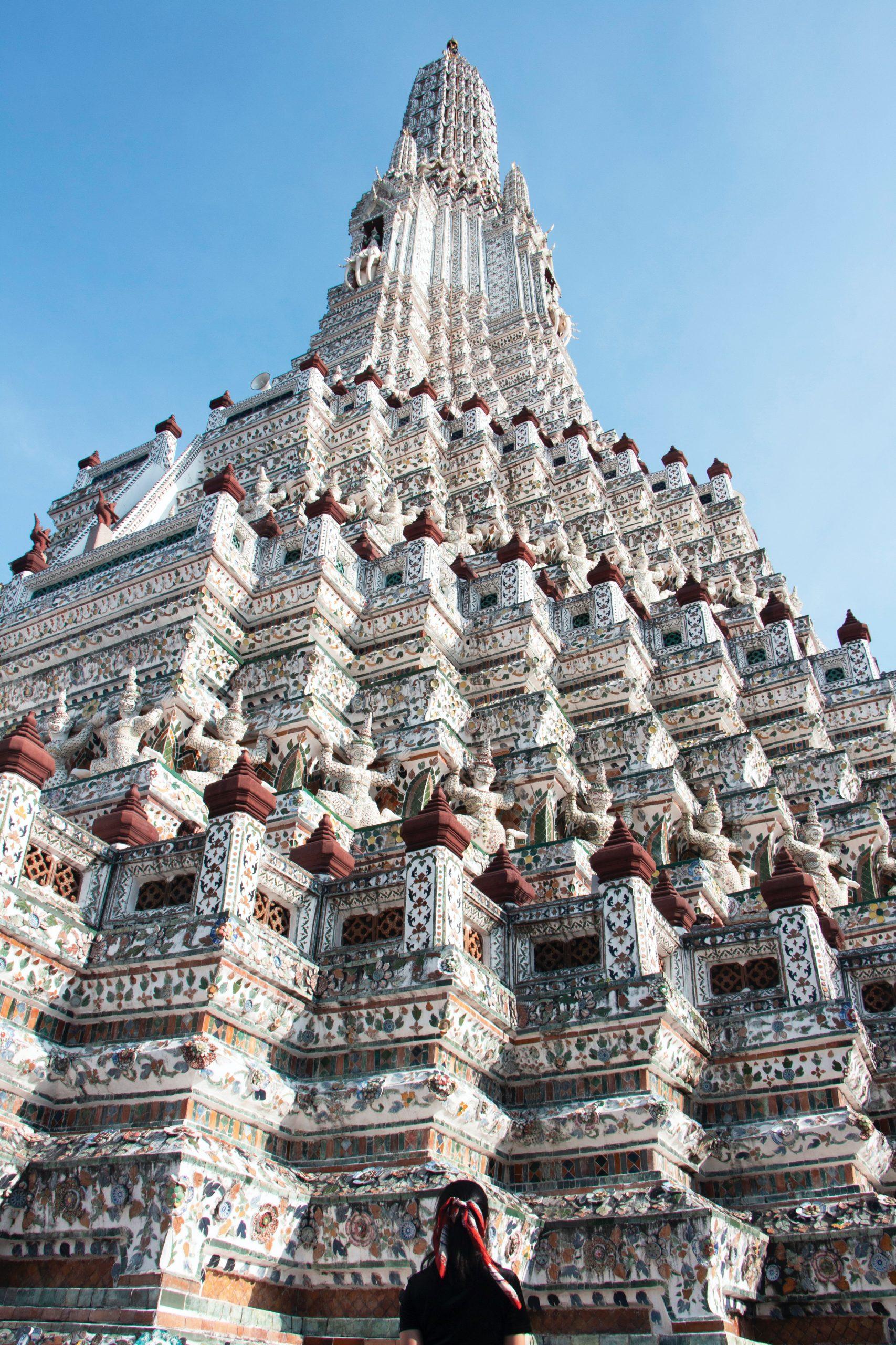 La Traduction de vos documents en Thaï avec Eu Coordination, agence de Traduction et d'Interprétation.