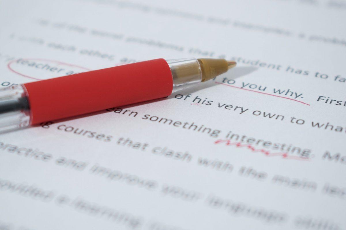 Les solutions de Relecture avec Eu Coordination, agence de Traduction et d'Interprétation.